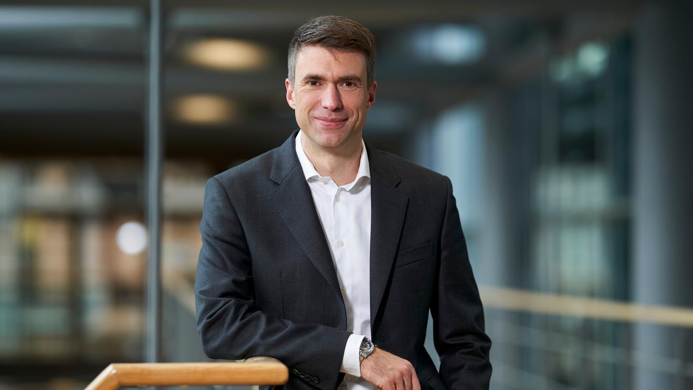 Der CSU-Politiker Stefan Müller sitzt für den Wahlkreis Erlangen, der die Hugenottenstadt und den Landkreis Erlangen-Höchstadt umfasst, im Bundestag.