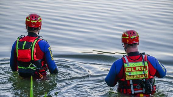 81-Jähriger ertrinkt im Main-Donau-Kanal