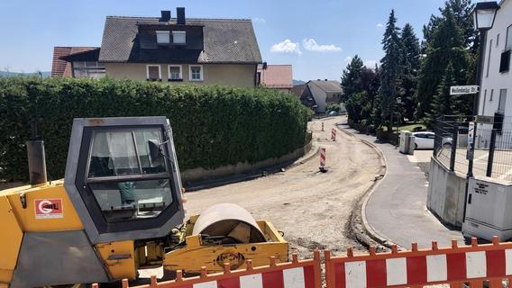Wasser in Weilersbach wird teurer