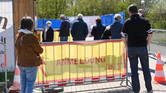 1600 Menschen von Datenpanne bei ASB-Testzentren Forchheim und Erlangen betroffen