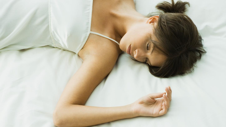 Kühle Laken, schöne Träume, erholsame Stunden - das ist längst nicht allen Menschen nachts vergönnt.