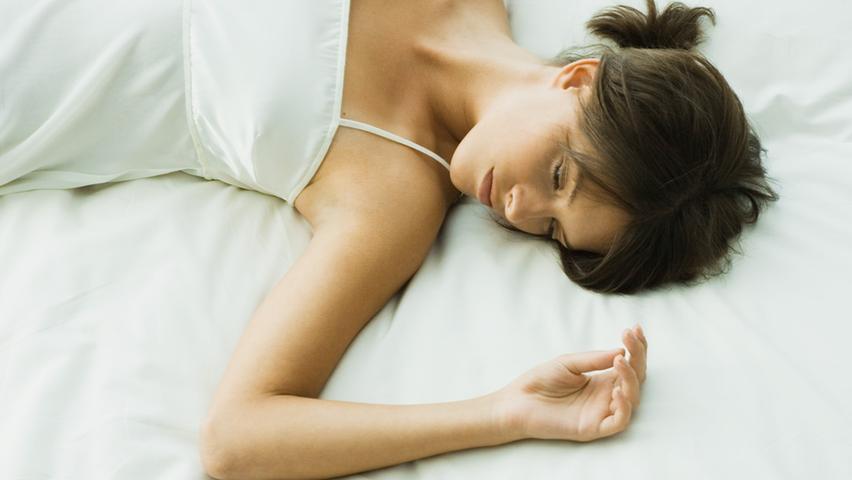 Gute Nachricht aus der Medizin: Warum Menschen im Lockdown besser schlafen
