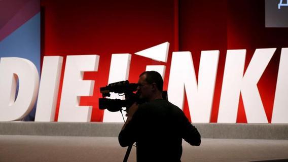 Linke-Parteitag: Steuern, Osten und Wagenknecht