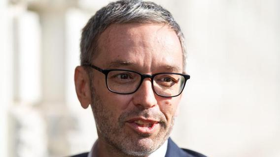 Herbert Kickl ist neuer FPÖ-Chef