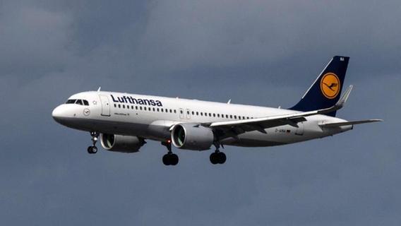 Lufthansa bei Entwicklung von Geschäftsreisen optimistischer