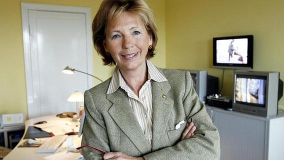 Maria von Welser wird 75 - und erhält traurige Nachricht