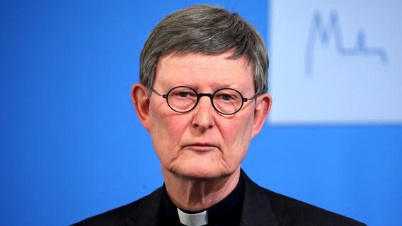 Kein Vertrauen mehr: Beratergremium kritisiert Kardinal Woelki scharf