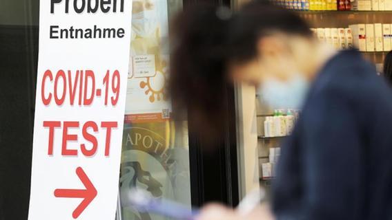 Viele Apotheken wollen Corona-Testangebot zurückfahren