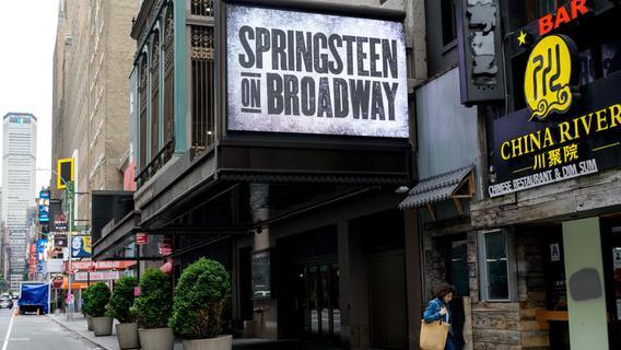 Bruce Springsteen Show: Kein Einlass für Astrazeneca-Geimpfte