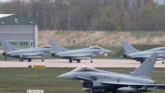 Schwere Bedenken gegen Milliarden-Rüstungsprojekt FCAS