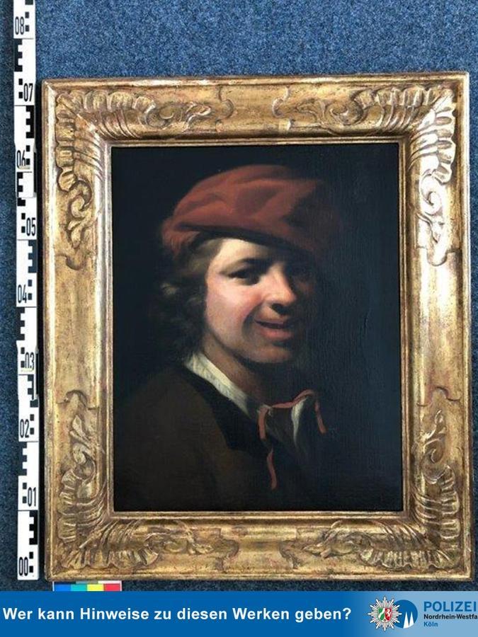 Dieses Werk stammt vom Samuel van Hoogstraten.