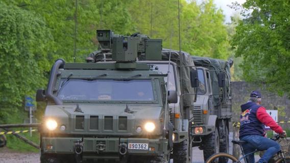 Belgien: Terrorverdächtiger Soldat tot aufgefunden