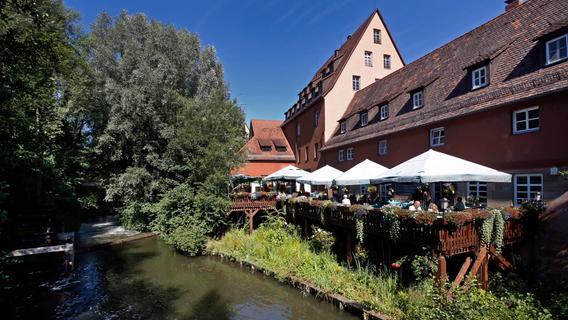 Neues Leben in Nürnbergs