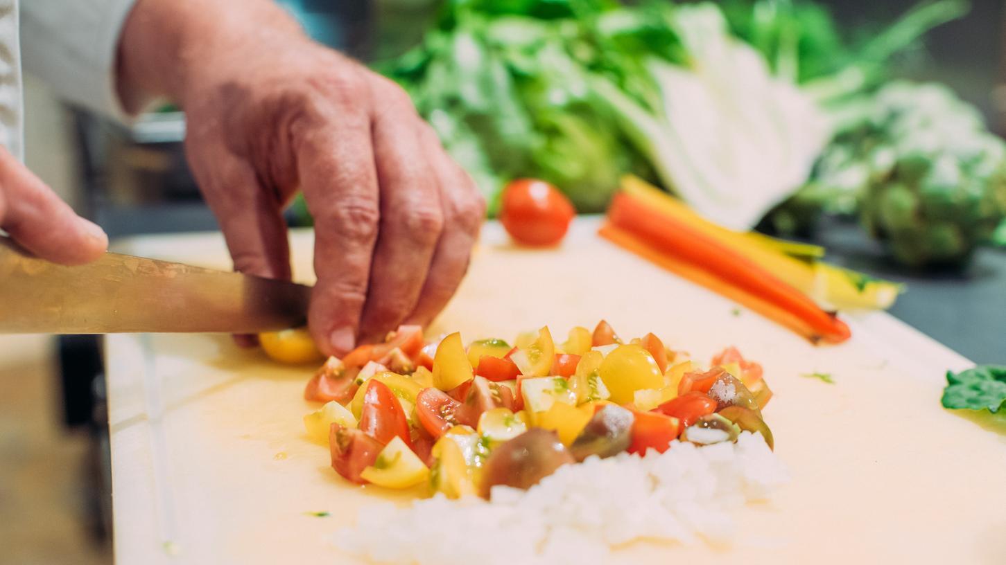 Nachhaltige Gastronomie – das propagiert die Genussführer-App der Bewegung Slow Food Deutschland, die auf das Wachstum des Netzwerkes setzt.