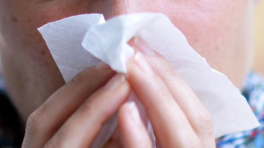 Heftige Welle befürchtet: Masken-Aus für Geimpfte als Schutz vor schwerer Grippe?