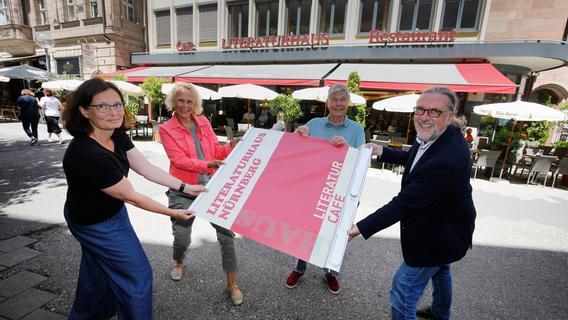10 000 Euro: Nürnberg bekommt einen Autorenpreis
