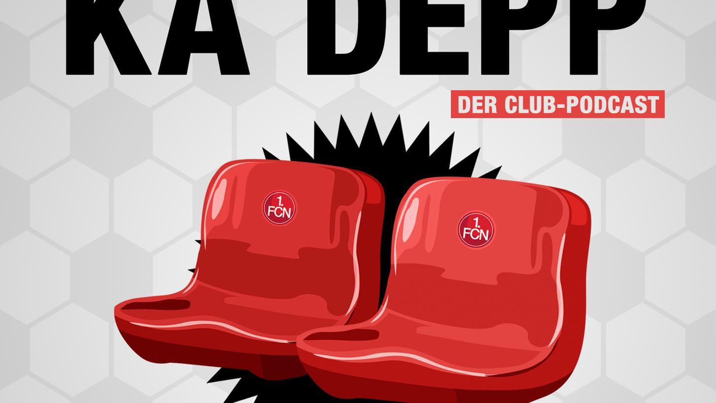 Folge 99: Der Club übt wieder