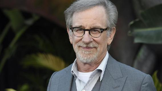 Steven Spielberg und Netflix geben Partnerschaft bekannt