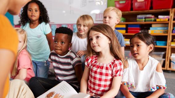 Elternbeirat ruft an Forchheimer Martinschule Ehrenamtlichen-Projekt ins Leben