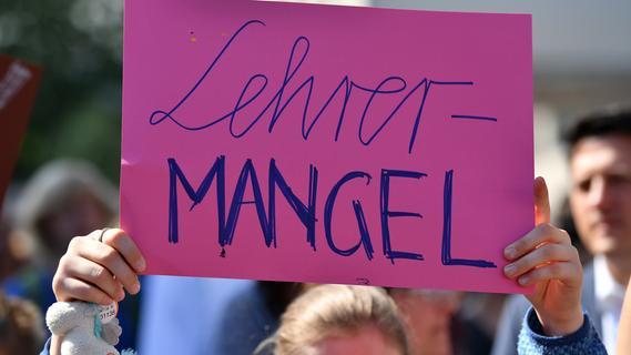 Nürnbergs Schulamtsleiter schlägt Alarm