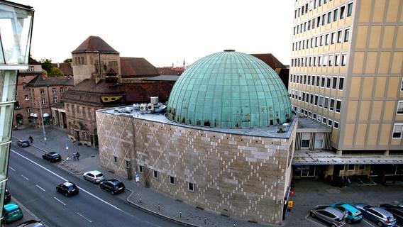 Mit Einschränkungen: Das Nürnberger Planetarium öffnet wieder