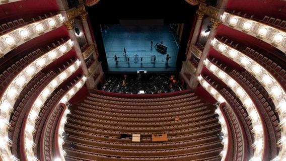 Opernfestspiele München: Der wendende Punkt und ein Abschied