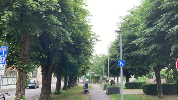 Baiersdorf: Wie soll es am Friedhof weitergehen?