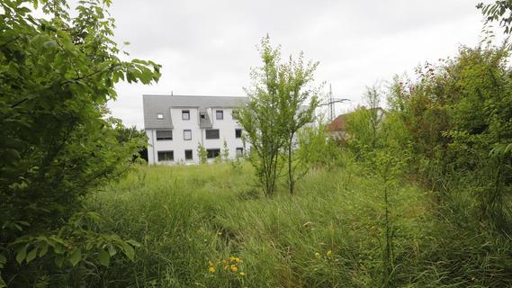 Große Wohnanlage in der Mozartstraße Forchheim stößt auf Skepsis