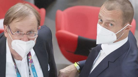 Regenbogen-Entscheidung: DFB-Boss Koch verteidigt Uefa