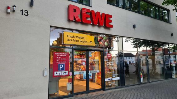 Paukenschlag: Rewe verlässt Paradeplatz Forchheim