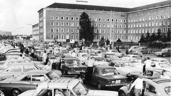 24.06.1971: Überall massive Proteste