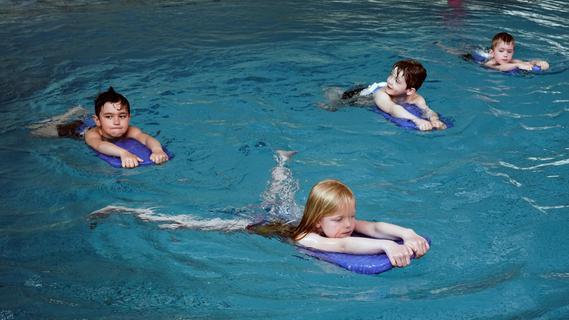 Schwimmkurse im Neumarkter Freibad: Zusätzliche Termine möglich