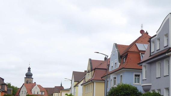 Nach 23 Jahren: Luitpoldstraße in Forchheim wird fertig