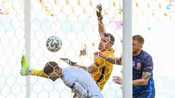 5:0! Bei Spanien platzt der EM-Knoten - Lewandowski ist raus