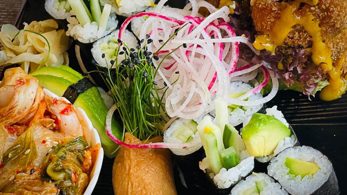 Hong Long ist ein in Nürnberg sehr beliebter Imbiss gewesen. Jetzt, im neuen Areal, wird auch noch ein Restaurant daraus.