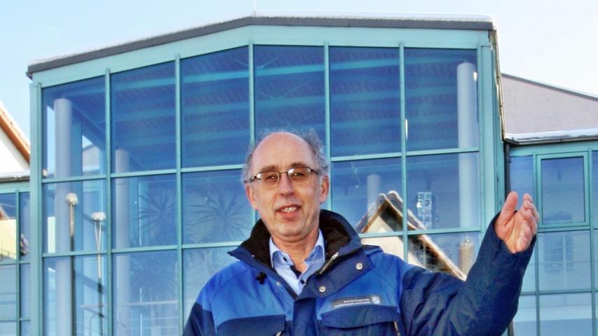 Die Landwirtschaftsämter in Weißenburg und Roth verschmelzen