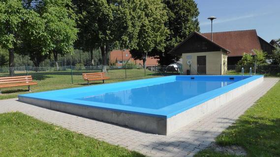 Schwimmbecken: Diskussion bei Höfener Feuerwehr-Hauptversammlung
