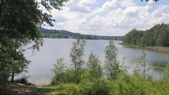 Seenland: Idyllische Route rund um den Igelsbachsee