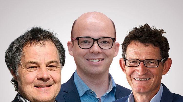 Horch amol: Die SPD und das