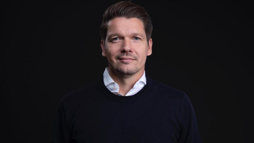 Der gebürtige Oberfranke ist Senior Sports Marketing Manager bei Adidas