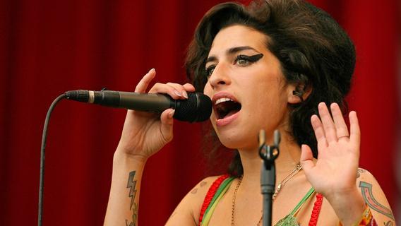 Vor 10 Jahren starb die grandiose Soul-Sängerin Amy Winehouse