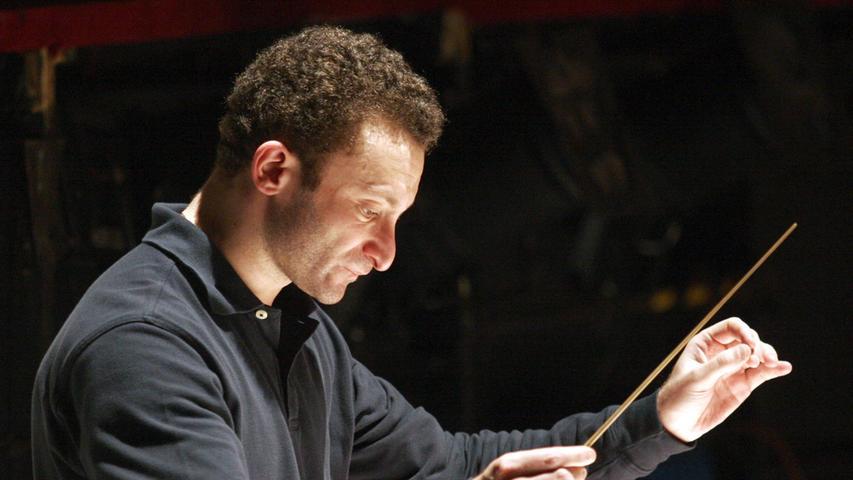 Ein Wagner-Dirigent der Extra-Klasse: Kirill Petrenko brilliert in München mit