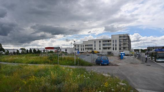 Der Erlanger Stadtteil Büchenbach bekommt ein neues Stadtteilzentrum