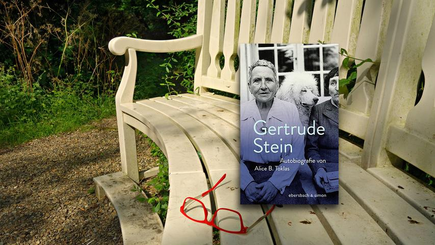 Vielleicht verwendete Gertrude Stein das Wort Genie ein paarmal zu oft, natürlich stets in Bezug auf sich. Geschenkt! Esnimmt ihrem vielleicht schönsten Buch