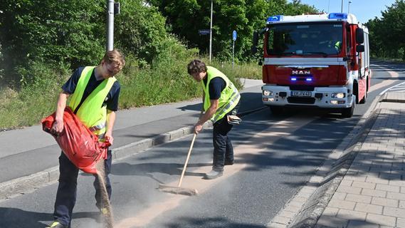 Neues Fahrzeug für Feuerwehr Erlangen genehmigt