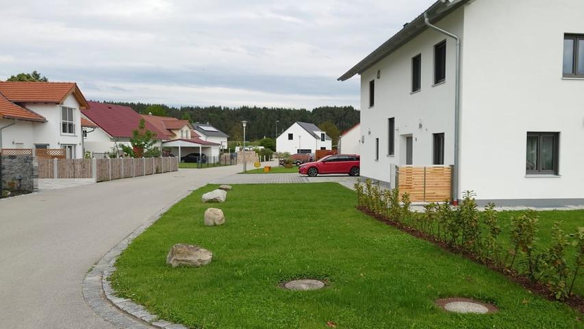 Trister Vorgarten statt Biotop: Die Wahrheit über die Ausgleichsflächen