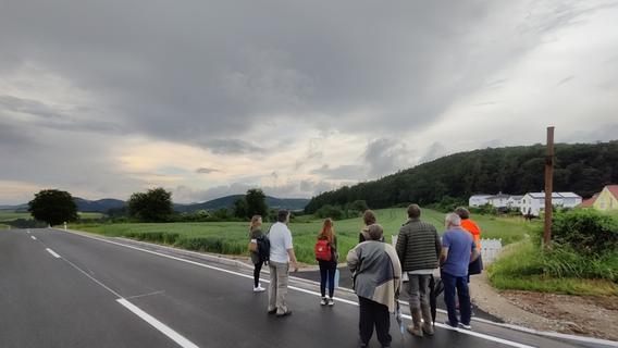 Kein Bauen im Landschaftsschutzgebiet bei Parsberg