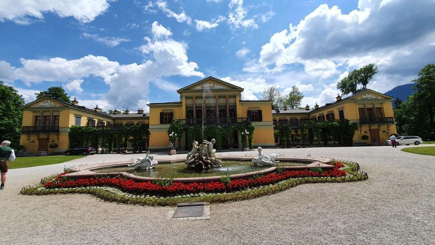 Bad Ischl: Auf den Spuren von