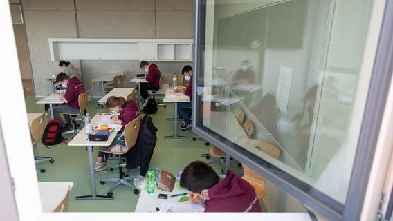 Schwabach/Roth: Lüftungsgeräte für alle Klassenzimmer?