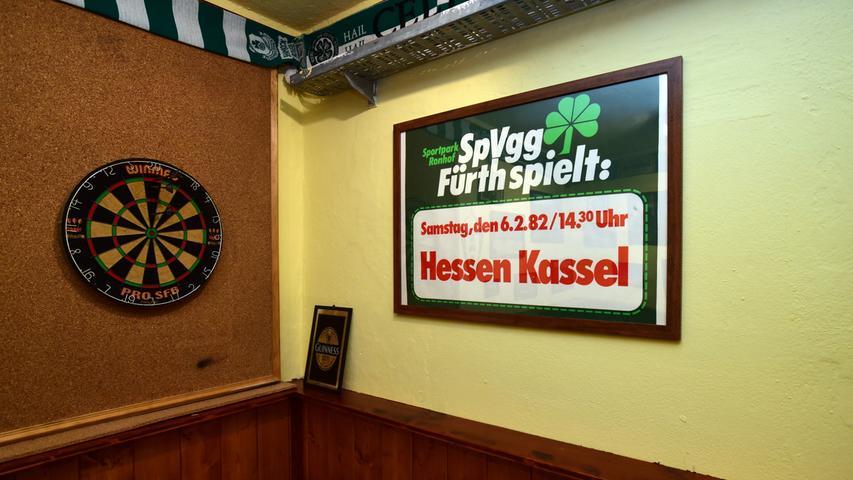 Hessen Kassel wird nicht so schnell wieder im Ronhof spielen, in der Bundesliga geht es stattdessen gegen Bayern, Dortmund und andere Spitzenmannschaften.